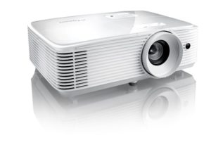 Optoma Beamer HD27e